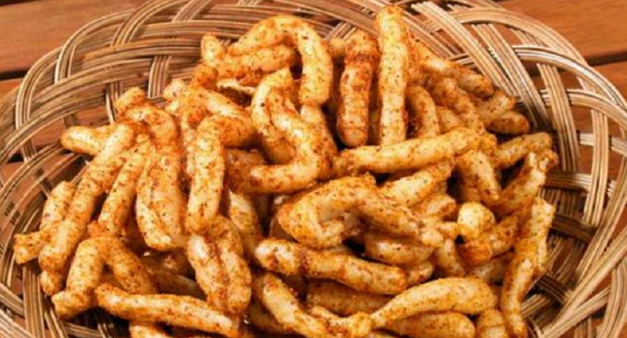 10 jenis peluang makanan ringan