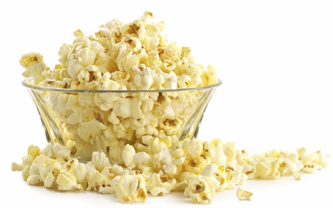 Cara Membuat Popcorn Manis Gurih Ala Bioskop