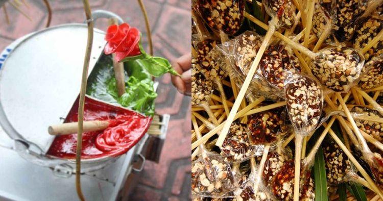 Cara Membuat Gulali Gula Merah Super Lezat