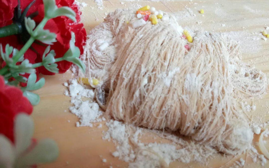 Berikut Ini Cara Membuat Gulali Tepung Yang Legit Dan Lumer Di Mulut