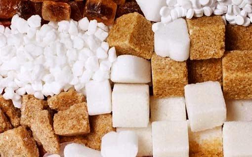 Ini Dia Macam-Macam Gula Yang Wajib Anda Ketahui