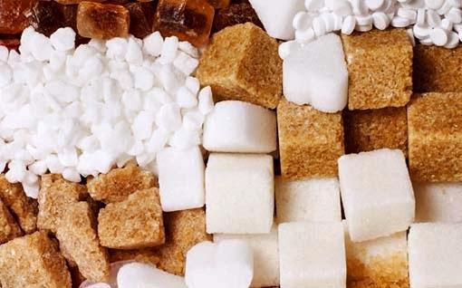 Macam-Macam Gula Yang Wajib Anda Ketahui, Wajib